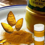 Turmeric Medicinal Use